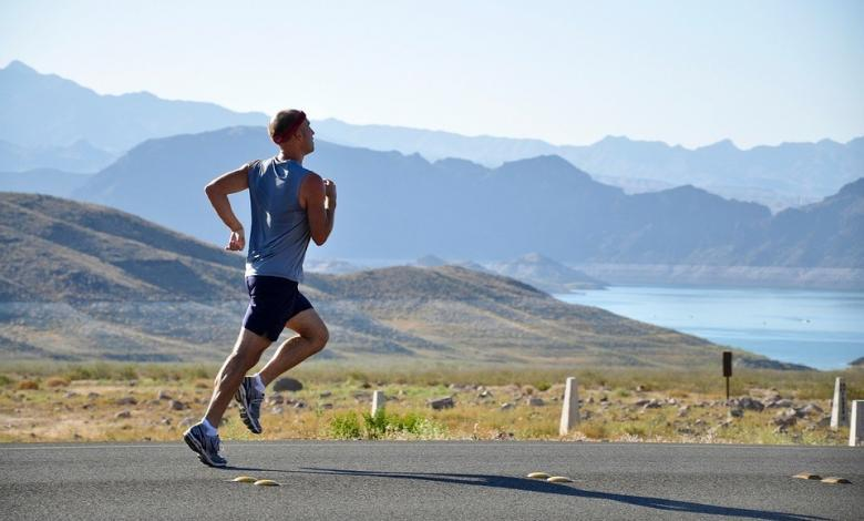 How to return to training?