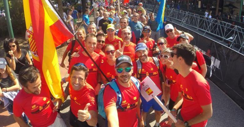 Expedición española en KOna 2019