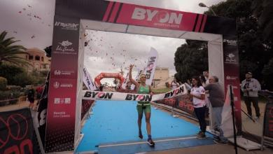 Photo of El Triatlón Guadiana se consolida en su segunda edición