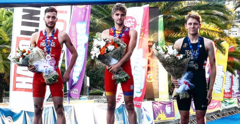 Photo of Genis Grau wins the Alanya European Cup