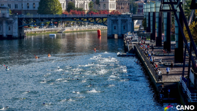 Photo of Bilbao Triathlon will host the Spanish Media Distance Championship in 2020