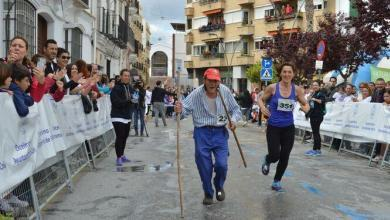 Fallece el runner Super Paco
