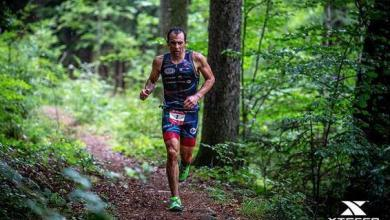 Photo of Rubén Ruzafa will seek his fourth Xterra world title in Maui