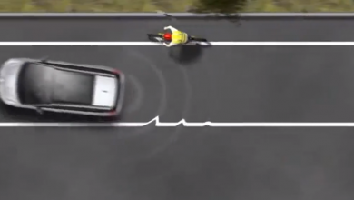 Photo of Video: How to overtake a cyclist correctly on the road?