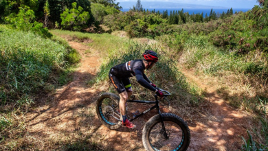 Direct Photo of: XTERRA World Championship