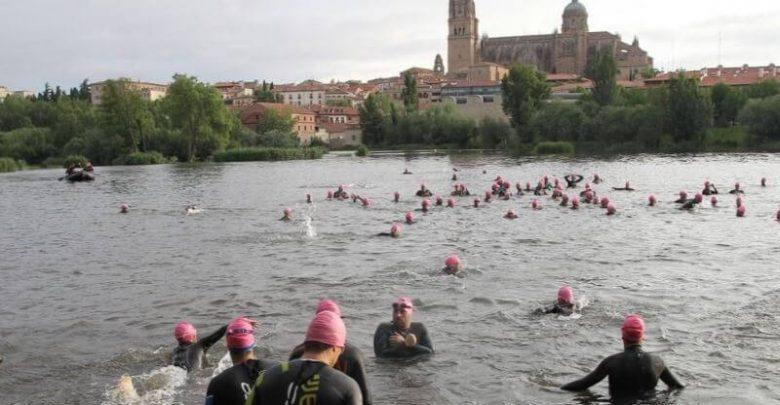 Natación Triatlón Salamanca