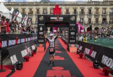 Photo du calendrier XONUM XONUM Europe de l'IRONMAN