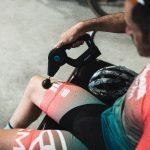 El masajeador que mejorará tu entrenamiento, el Compex fixx1.0