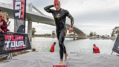 Photo de TriTour 2020 calendrier du circuit de triathlon publié