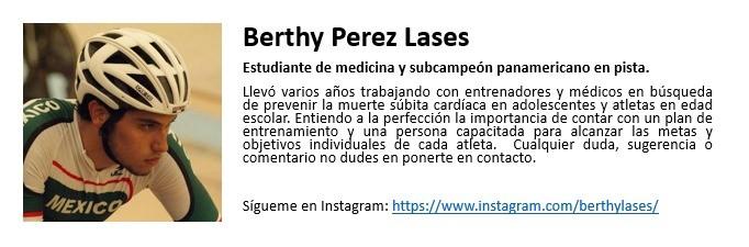 Berthy Perez Lases