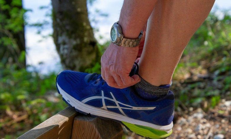 Fortalece tus tobillos antes de volver a correr