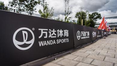 Wanda Sports perdidas