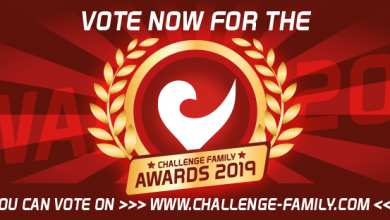 "Challenge Family ha lanzado este año ""Challenge Family Awards"""