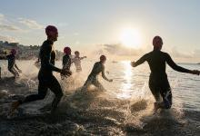 Photo of Calendar Spanish Cup of Medium and Long Distance Triathlon 2020