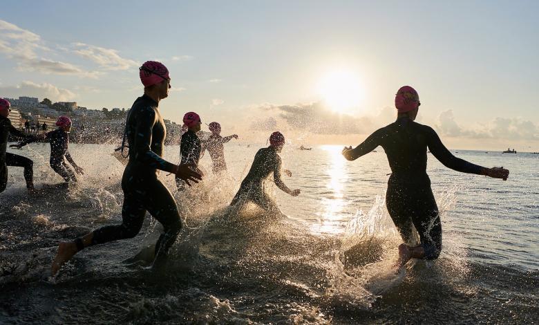 Calendrier de la Coupe d'Espagne de triathlon moyenne et longue distance 2020
