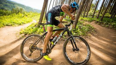 Photo de Calendrier XTERRA World Series Qualifying Series 2020