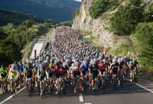 Photo of Spain 2020 cycling touring calendar