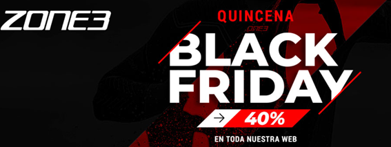 Black Friday 2019 Zone3