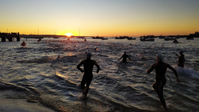Photo of Se cancela el IRONMAN Portugal Cascais