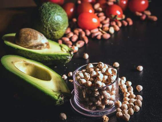 5 recetas veganas para triatletas
