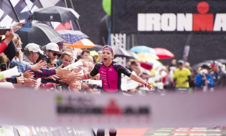 IRONMAN tests and Slots process classification World Championships