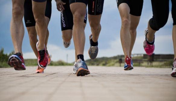 How did we start training the race segment during the preseason?