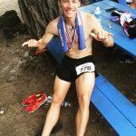 Marc Puig, con el objetivo de mejorar su quinto puesto en el Ultraman de Hawaii