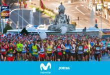 Photo of Spain Half Marathon 2020 Calendar