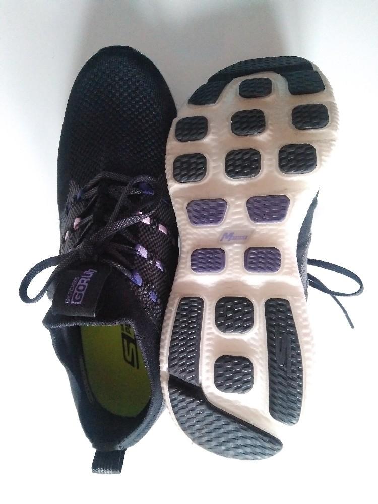 review_skechers_gorun7_Area-sole Testing Skechers Gorun7 Articles Sports equipment