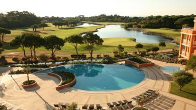 Photo of La Quinta da Marinha Resort, a hotel run by a triathlete for triathletes in Cascais