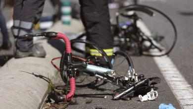 Photo of A 58-year-old cyclist dies in Rivas (Madrid)