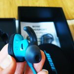 The best quality / price option from Bose: Soundsport Wireless, we put these headphones to the TEST!