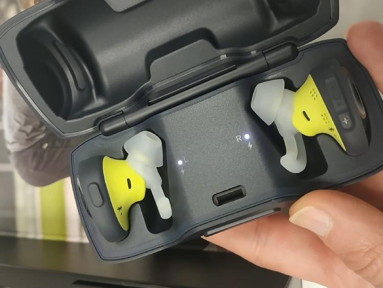 Los auriculares más versátiles para el triatleta de Bose