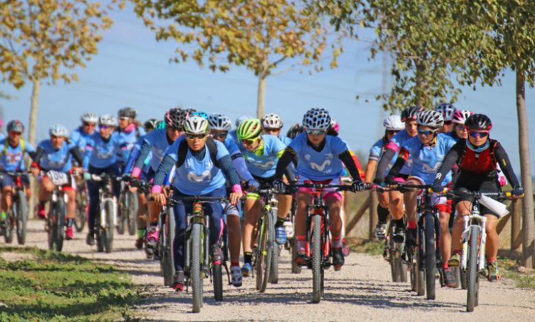 Introduced the Bicycle Barometer in Spain 2019. Since 2009, bicycle users have increased by almost 4,5 million