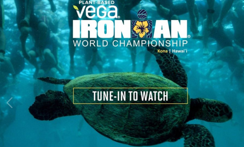 Photo of Vídeo Documental NBC del IRONMAN Hawaii 2019