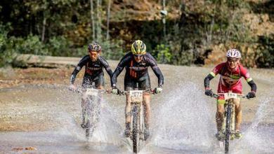 Photo of Huelva Extrema, an Ultra marathon of 180 km on the MTB