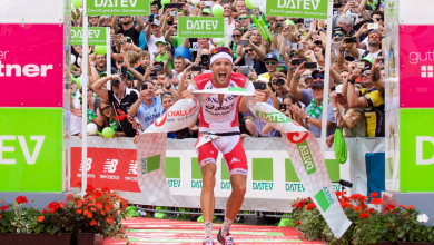 Photo of Jan Frodeno will return to Challenge Roth, the test where he achieved the IRONMAN distance world record.