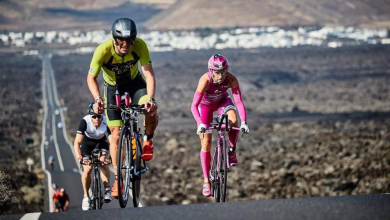 Photo of Se suspende el Club La Santa IRONMAN 70.3 Lanzarote