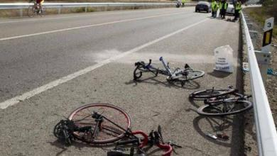 Photo of 40 cyclists killed on the road in 2019, 4 more than in 2018