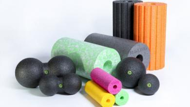 Photo of Invisible Training: Include the Foam Roller in your workouts
