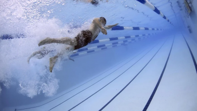Photo of How to improve the kick in swimming?