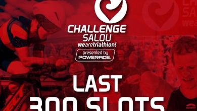 Photo of Últimas 300 plazas para Challenge Salou