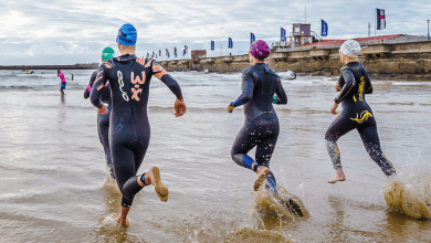 Photo of IRONMAN 70.3 South Africa opens the season
