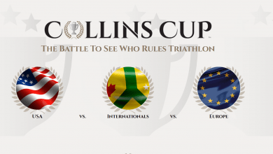Photo of What is the Collins Cup?