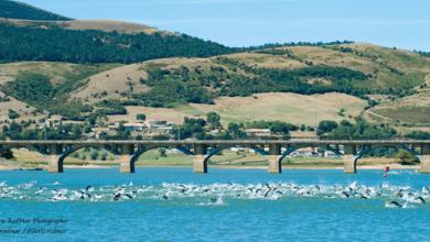 Photo of The 2020 Buelna Valley Triathlon opens registrations