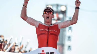 Photo of Cameron Wurf vuelve al ciclismo profesional con el TEAM INEOS