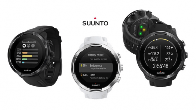 Photo of Why use SUUNTO 5 for the foot race?