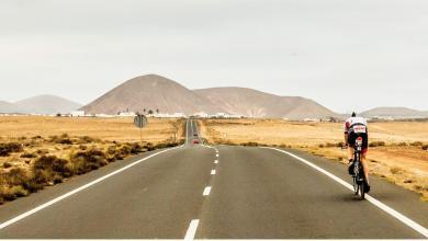 Photo of IRONMAN 70.3 Lanzarote opens registration