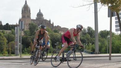 Photo of Last days of discounted price for the MD Salamanca Triathlon, LD Spanish Championship