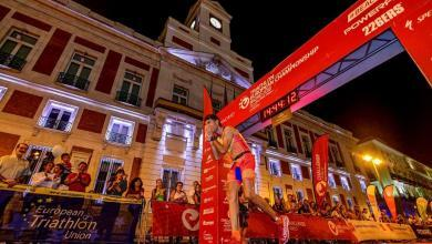 Photo of Challenge Madrid is postponed to 2021